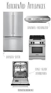 black appliance matte seamless kitchen: kitchen remodel sources the inspired room