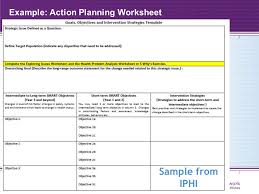 Tony Robbins Goal Setting Worksheet - Checks Worksheet