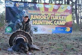 Unit 1 & 27 Youth Spring Turkey Hunting Camp-Marvin Robbins Mem. - Family  Friendly Calendar