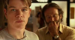 Matt Damon | Robin Williams - MasterStoriesMasterStories #YourStoryMatters