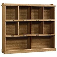 scribed oak effect home. Sauder Barrister Lane Bookcase, Scribed Oak Finish Effect Home N