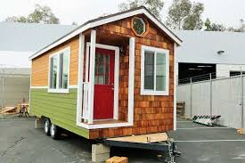 Small Picture Tiny Homes on Wheels for Sale
