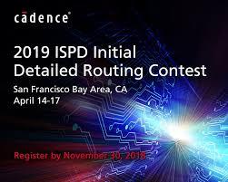 Cadence Design Contest 2018