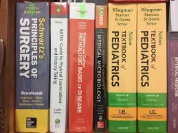 Image result for medical books