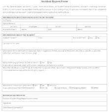 Office Report Template