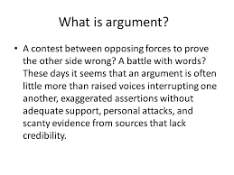 the argument essay modes of organization what is argument a the argument essay modes of organization 2 what