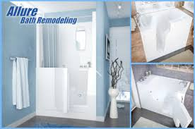 bathtub conversions for seniors in phoenix scottsdale az walk in tub with shower