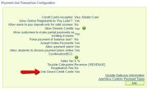 Credit Card Payment Plan Saved Credit Cards Asap