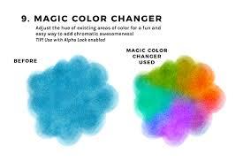 28 Paper Magic Paper Bardot Brush