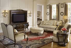 Contemporary Formal Living Room Furniture