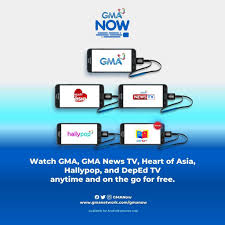 GMA Now: Watch Kapuso Channels On-The-Go with TV Dongle ⋆ Starmometer