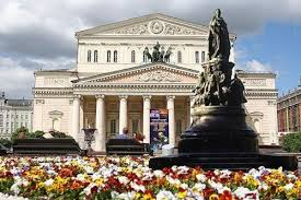 Москва Санкт Петербург что общего и в чём различие Культура  Большой Александринский театр