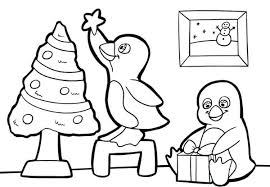 Cute Baby Penguin Coloring Pages Coloring Pages Of Penguins Luxury