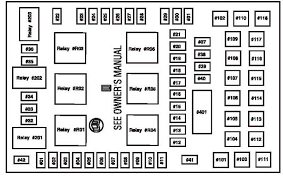 2004 f150 fuse box diagram data wiring diagram blog 2004 f150 fuse box diagram
