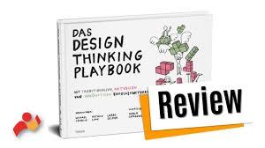 Design Thinking Playbook Stanford