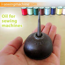 What Is Sewing Machine Oil Substitute