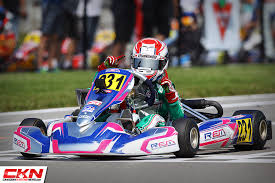 Dale Curran – CKN   CanadianKartingNews.com   Because Karting is a ...