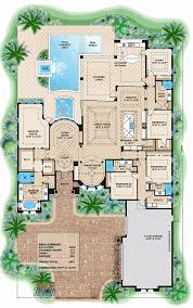 Valley Quality Homes Mansion Series 2831 Floor PlanFloor Plan Mansion