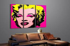 Arredamento Vintage Pop Art : Come arredare casa in stile pop tante idee utili facehome