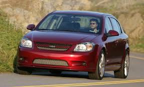 Chevrolet Cobalt Reviews - Chevrolet Cobalt Price, Photos, and ...