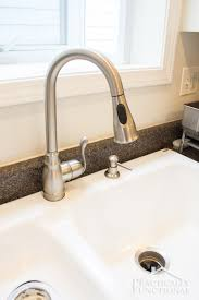 how to install a kitchen faucet it s easier than you think