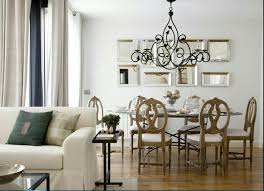 correct height of chandelier over dining room table valley az inspiring chandelier size for dining room