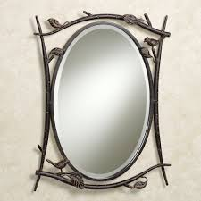 oval mirrors for bathroom. Oval Bathroom Mirrors · \u2022. Flossy For