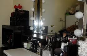 vanity mirror with lights ikea home