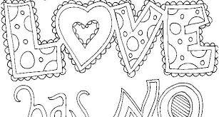 Love Coloring Pages Bible You Human Heart Pdf Mickey And Mouse In