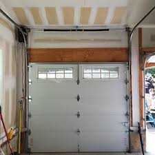 high lift garage door openerHigh lift garage door installation