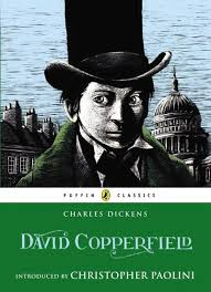 david copperfield by charles dickens penguin books  hi res cover david copperfield
