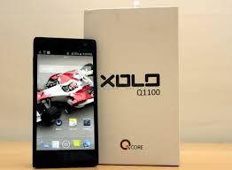 Xolo Q1100 Review