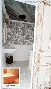 Napoleon\u0027s Throne Room. Our french country bathroom | Toile, Nest ...