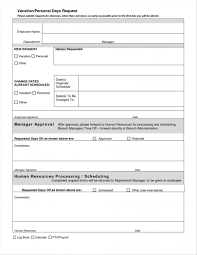 Vacation Request Forms For Employees Employeetion Request Form Free Time Off Calendar Template Inherwake