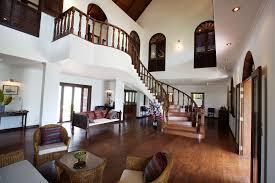 Home Lanna Hill House - Hill house interior