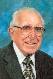 "Darrel Edward ""Carp"" Carpenter (1916-2006) - Find A Grave Memorial"