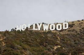 Соединённые Штаты Америки Википедия Знак Голливуда символа кинопромышленности США