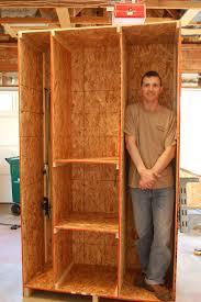 diy storage furniture. Garage Storage Cabinet Plans Diy Furniture O