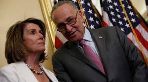 Image result for chuck schumer nancy pelosi