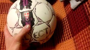 Обзор <b>футбольного мяча Select Diamond</b> - YouTube