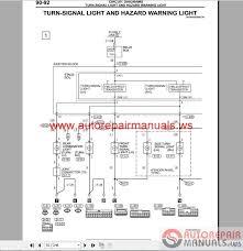 mitsubishi mirage 2015 wiring diagrams auto repair manual forum