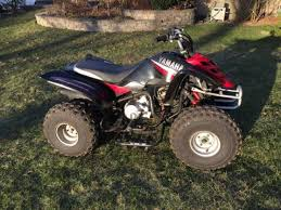 yamaha atv for sale. yamaha raptor kids atv for sale - $1200 (long island, ny) yamaha atv for sale