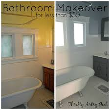 painted furniture colors. The Power Of Paint Shades Grey Apartment Bathroom Reveal Paintjob, Colors, Painted Furniture Colors