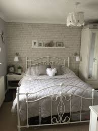 Brick Wallpaper Bedroom Ideas