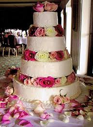 the dream wedding inspirations floral wedding cakes design ideas