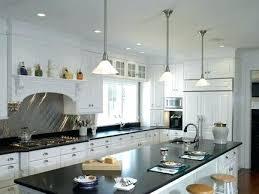 kitchen lighting over island. Over Island Lighting White Kitchen T