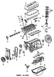saturn sl dohc engine diagram saturn engine diagrams saturn get image about wiring diagram