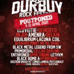 Durbuy <b>Rock Festival</b>