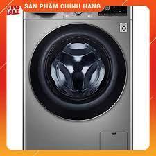 Máy giặt sấy LG Inverter 9 kg FV1409G4V mới 2020 [ Miễn phí giao tại nội  thành Hà Nội ] - Máy giặt