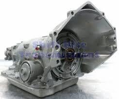 4L60E Transmission Rebuilt | eBay